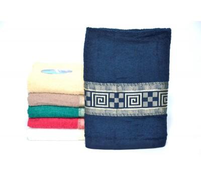 B0162 Банное полотенце