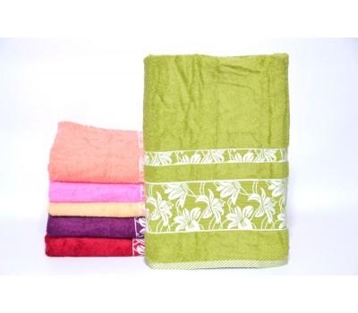 B0132 Банное полотенце