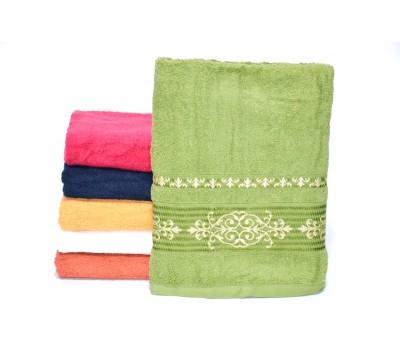 B0124 Банное полотенце