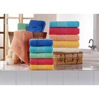 Как вернуть мягкость полотенцу