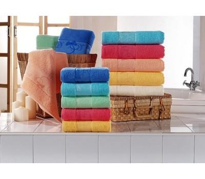 Как вернуть мягкость полотенцу: действенные методы